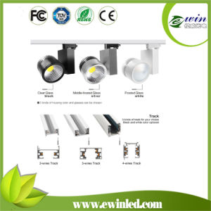 2/3/4 Wires LED Track Lighting with CE Roh pictures & photos