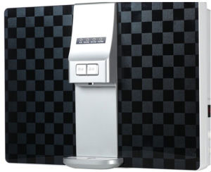 Supplier of 50GPD Inline RO Water Purifier with Hot Water-16A pictures & photos