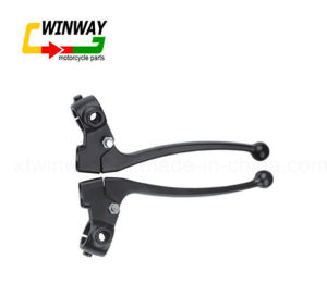 Ww-5240, Zj125 Motorcycle Brake Lever, Motor Parts, Motor Handle pictures & photos