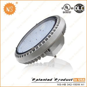 UL (E478737) /cUL/Dlc IP65 Meanwell 120degree 30~200W LED High Bay