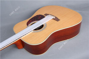 Acoustic Guitar/ Musical Instruments (CMAG-150-41) pictures & photos