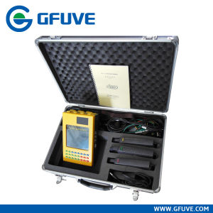 Hand-Held Three Phase Energy Meter Field Calibrator pictures & photos