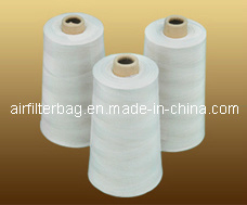 Fibreglass Sewing Thread for Filter Bag pictures & photos