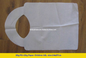 Dental Clinic Disposable Dental Bibs pictures & photos