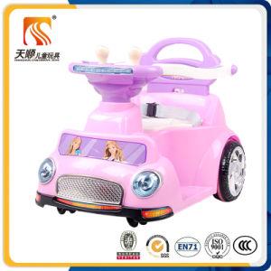 Tianshun Kids Electric Mini Car New Models Ride on Car pictures & photos