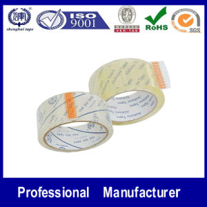 High Quality Low Noise Adhesive Tape pictures & photos