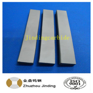Tungsten Carbide Bars From Chinese Manufacturer pictures & photos