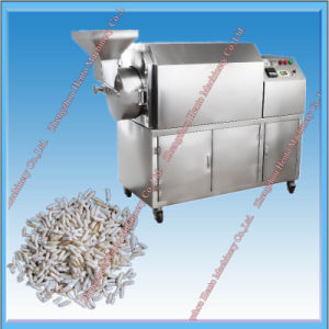 Best Sale Rice Puffing Machine from China Supplier pictures & photos