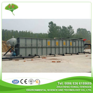 Dissolved Air Flotation (DAF) with Best Quality and High Performance pictures & photos