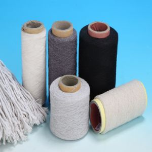 Recycled Polyester Cotton Yarn pictures & photos