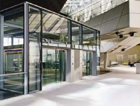 High Speed Passenger Elevator Grps70 pictures & photos