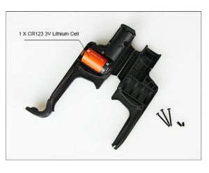 Tactical Military Hunting Green Laser Sight for M92 Cl20-0040 pictures & photos