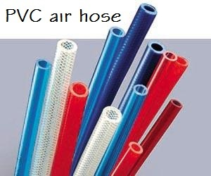 PVC Air Hose (high intensity polyester fiber reinforced)