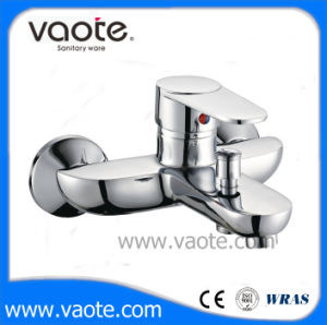 Single Handle fashion Top Grade Bathtub Mixer Faucet (VT11901) pictures & photos