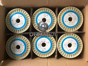 0.71 mm Bright K Kp/Kn Nickel Alloy Wire Bare Cable pictures & photos