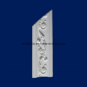 Machine Made Plaster Cornice Supplier pictures & photos