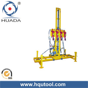 Four-Hammer Rock Driller (Heavy Type) pictures & photos