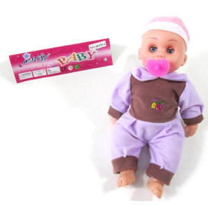 Wholesale Doll 12 Inch Hollow Baby Doll for Kids (10222148) pictures & photos