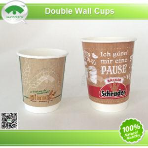 Double Wall Cup (4oz/ 8oz/ 12oz/ 12oz/ 16oz) pictures & photos