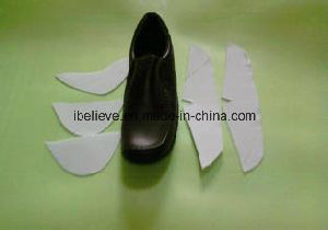 Shoes Material Chemical Sheet for Toe Puff and Counter Stiffener pictures & photos