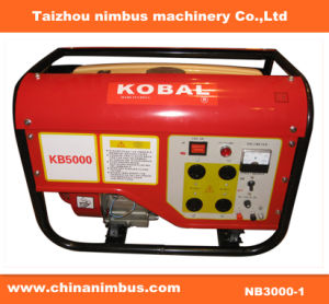 Home Use Petrol Generator (NB3000-1)