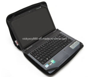 Neoprene Notebook Laptop Tablet Computer Holder Case Cover Sleeve (CY1845) pictures & photos