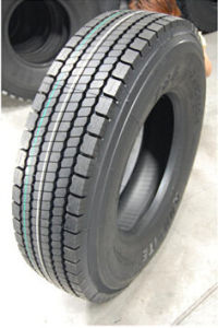 285/70r19.5 245/70r19.5 265/70r19.5, Radial Truck Tyre, Highway, Bus Tyre, TBR Tyre pictures & photos