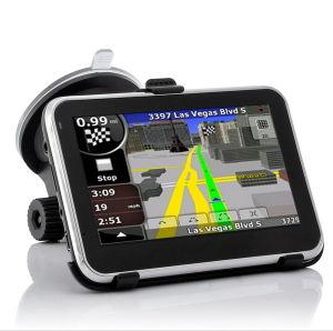 4.3 GPS Navigation / GPS