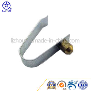OEM Custom Wire Forms and Metal Spring Stamping Assemblies pictures & photos