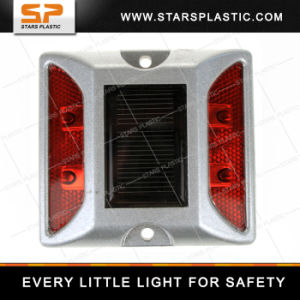 Aluminum Reflective Solar Road Stud pictures & photos