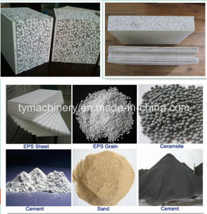 Light Sandwich Wall Panel pictures & photos