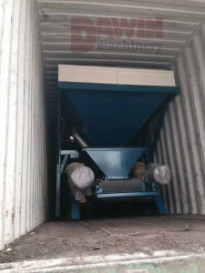Dawin Aggregate Batcher System Fitting Container Process pictures & photos