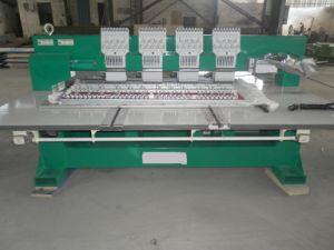 904 Model Computerized Flat Embroidery Machine