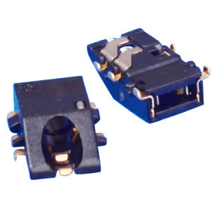 3.5mm Socket Connector Audio Stereo Phone Jack