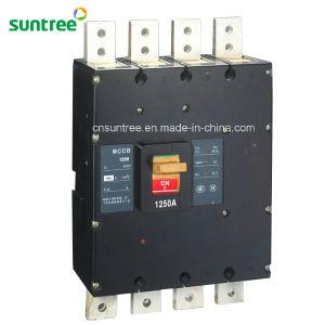 Sm1-1250A MCCB Circuit Breaker Cm1-1250A pictures & photos