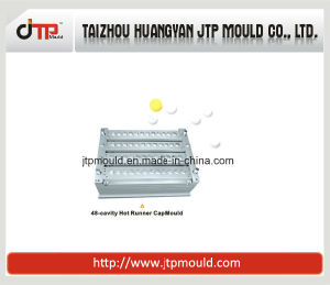 48 Cavities Cap Mould-Jtp Mould pictures & photos