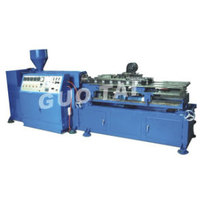 PP PE PVC Plastic Corrugated Hose Making Machine (SJ) pictures & photos