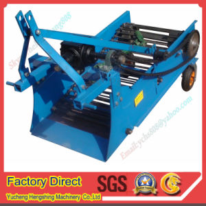 Agriculture Machine 1 Row Potato Digger Lovol Tractor Mounted Potato Harvester pictures & photos