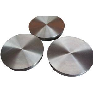 High Quality Titanium Aluminum Round Sputtering Target pictures & photos