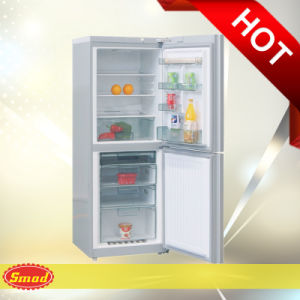 High Quality Automatic Defrost Two Door Refrigerator pictures & photos
