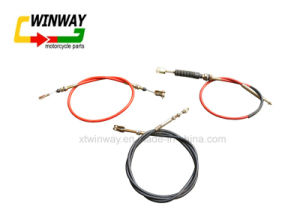 Ww-3217 in Clutch Cable Acc Cable Brack Cable Speedometer Cable pictures & photos