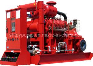 Diesel Fire Pump pictures & photos