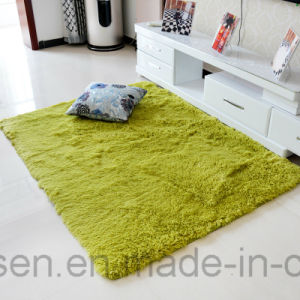 New Design Imitation Wool Carpet with TPE Backing on Hot Sale pictures & photos