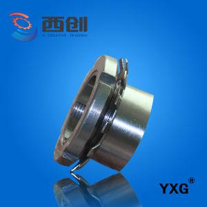 Bearing Steel H216 Shaft Bearing Adapter Sleeve