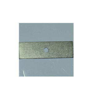 Stainless Steel I-Stype Section Steel Clip Angle Connection pictures & photos