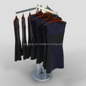 Display Rack/ Garment Rack /Clothes Stand (ZS-184)