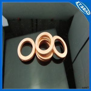 Copper Gasket for Auto Sealing pictures & photos