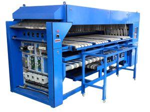 Automatic High Speed Multifunction Folding Machine