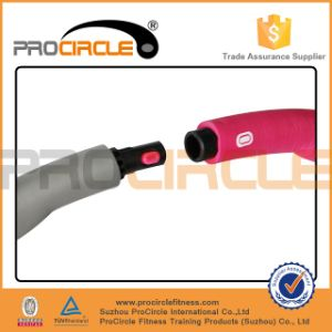Best Selling Split Joint Durable Sports Hula-Hoop pictures & photos