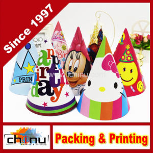 Assorted Color Party Hats (130122) pictures & photos